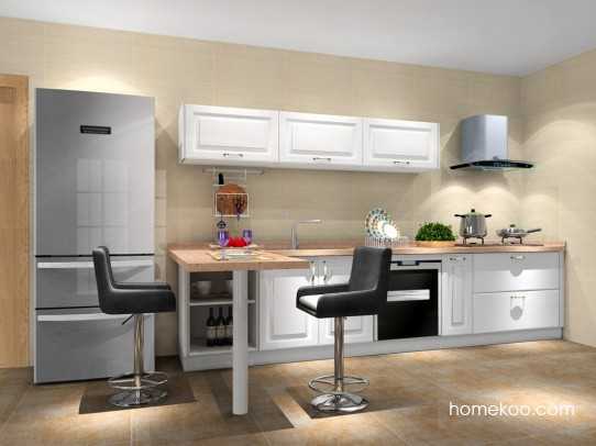 柏俪兹系列厨房F15025