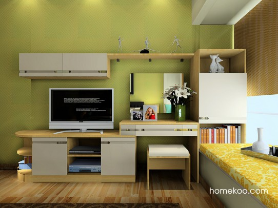丹麦本色II卧房家具A20953