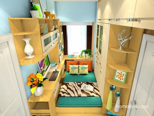 卧房家具A23274