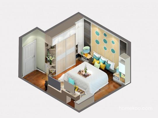 贝斯特系列卧房A24230