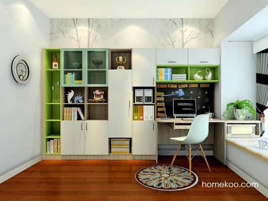书房家具C23846