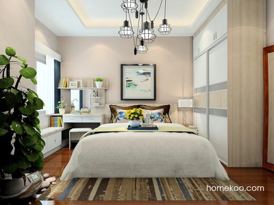 卧房家具A24389
