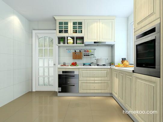 格瑞丝系列厨房F23167