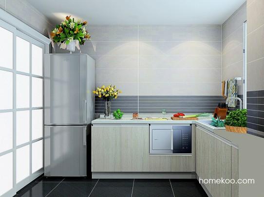 柏俪兹系列厨房F23169