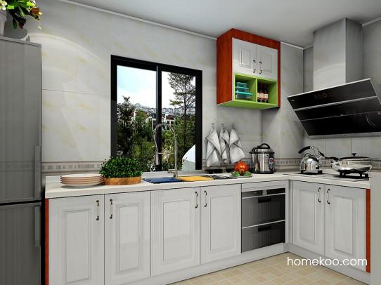 乐维斯系列厨房F23261